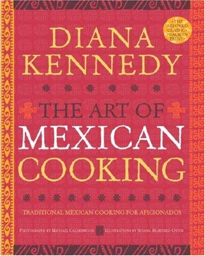 DianaKennedyBook